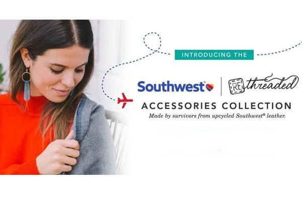 Southwest Airlines Company (NYSE:LUV) Holdings Increased by Court Place Advisors LLC