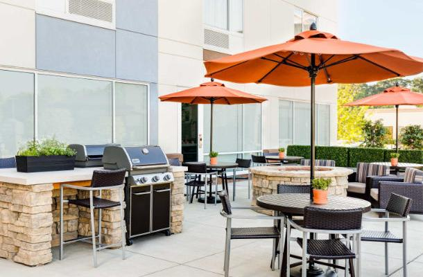 towneplace suites by marriott columbia missouri