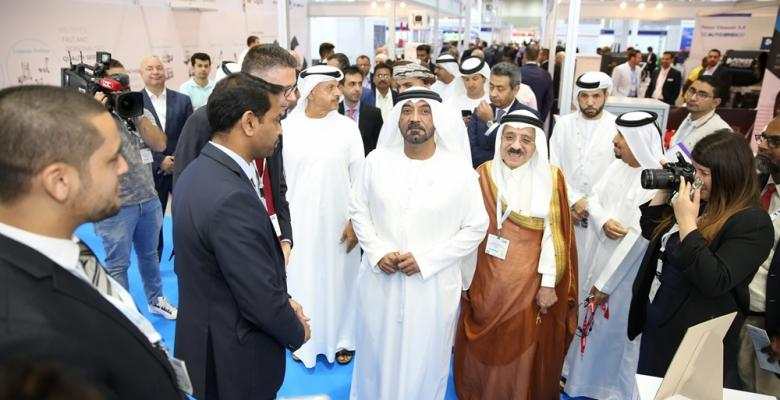 Airport Show starts today its sell-out 19th edition with 375 exhibitors from 60 countries