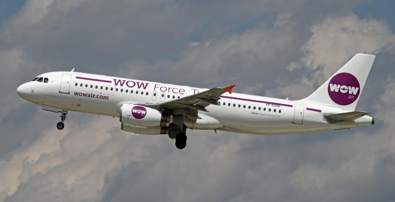 WOW Air Offering Once-in-a-Lifetime Summer Job