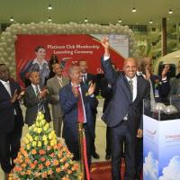 Ethiopian ShebaMiles to launch Platinum Tier level
