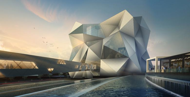 Miral takes Abu Dhabi's Yas Island to new heights with the announcement of its new project, CLYMB
