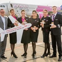 Fly Wizz Air to Kutaisi - New connection from Schonefeld to Georgia - Travel Daily News International