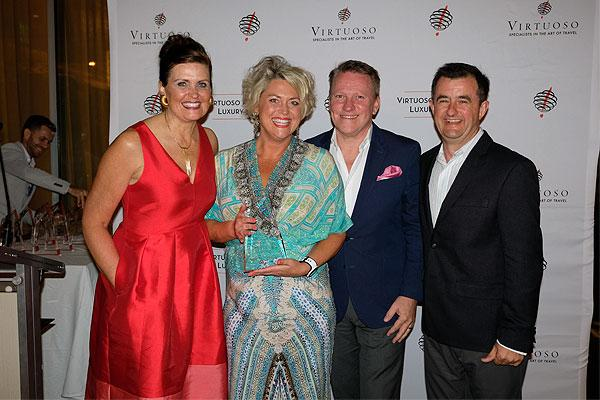 Virtuoso APAC Luxury Awards