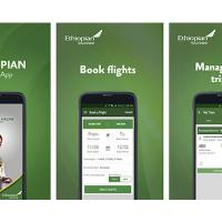 Ethiopian mobile application is up and running