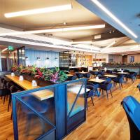 Club Aspire at Gatwick South wins Best New UK Airport Lounge