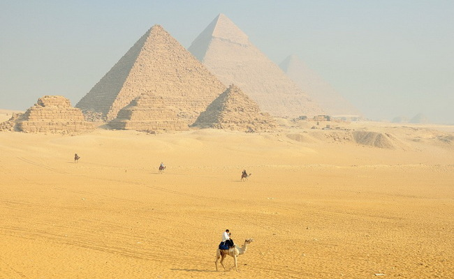 Tourism Numbers In Egypt Expected To Rise Significantly In Coming Years Traveldailynews International