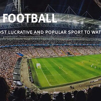 VisitBritain analysis highlights soccer's significance in boosting inbound tourism