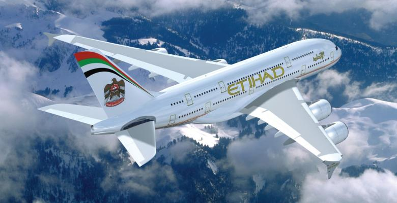Etihad Airways to enhace customer experience through Cloud technology