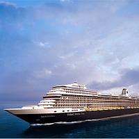 Artfully inspired design of Holland America Line's Nieuw Statendam reflects evolution of Pinnacle Class (traveldailynews.com)