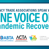 Company commerce associations converse with one voice on pandemic restoration