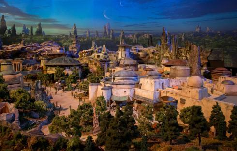 Disney World's Epcot getting a makeover