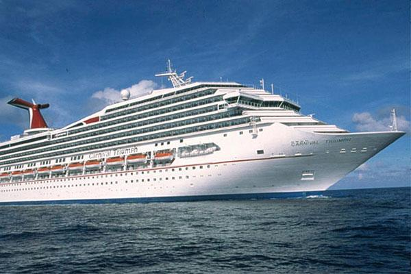 Bahamas, anyone? Carnival Cruise Lines coming back to Norfolk