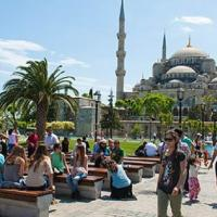 Istanbul is the least expensive place to travel
