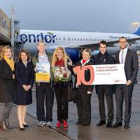 Ten million passengers through Schonefeld, Passenger growth continues - Travel Daily News International