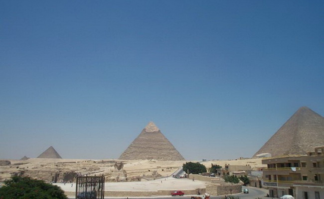 Organize Your Trip To Egypt Tips And Inspiration Traveldailynews International