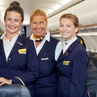Lufthansa introduces mandatory mask and nose protection on board starting 8 June - travel daily news