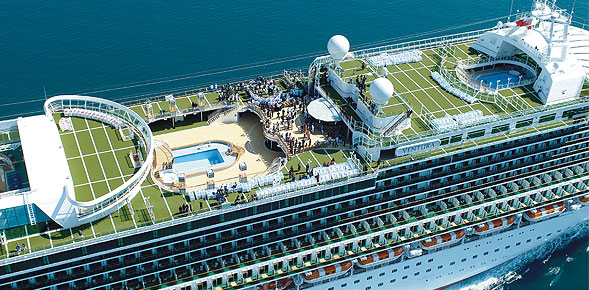 Cruise Ship Safety Safety First Cruise Ships Are