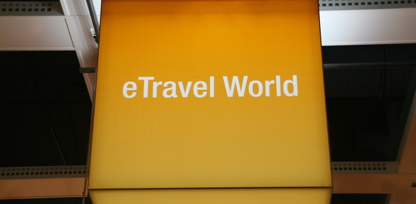 eTravel World at ITB 2014