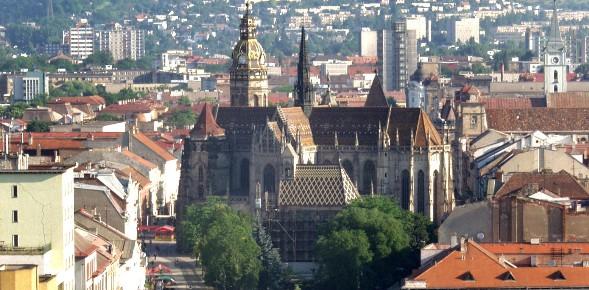 Europe's cultural gems