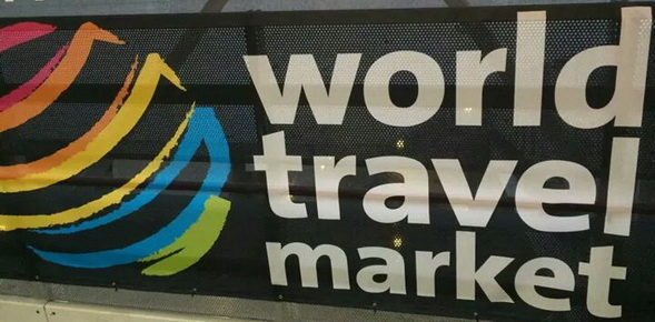World Travel Market 2014
