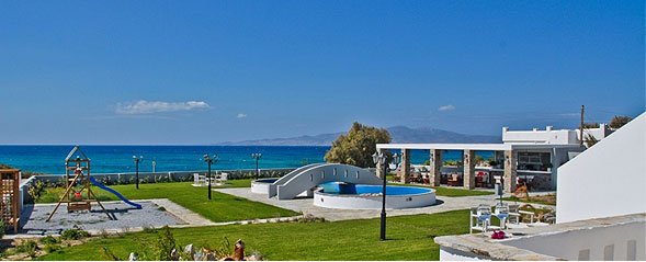 Kastraki, Naxos, Greece: Modern, brand new, studios for unforgettable vacations in Blue Myth Studios